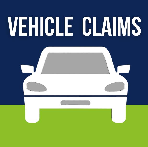 Vehicle Claims